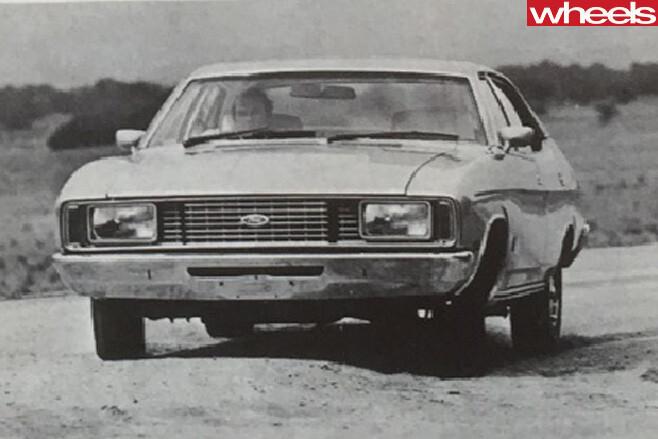 1978-Ford -Falcon -magazines
