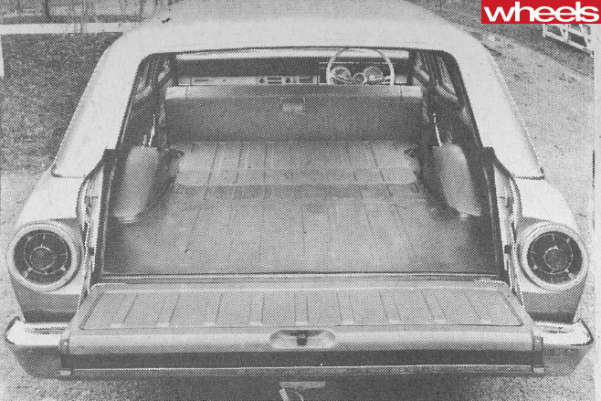 Ford -Falcon -XR-boot -with -rear -seats -down