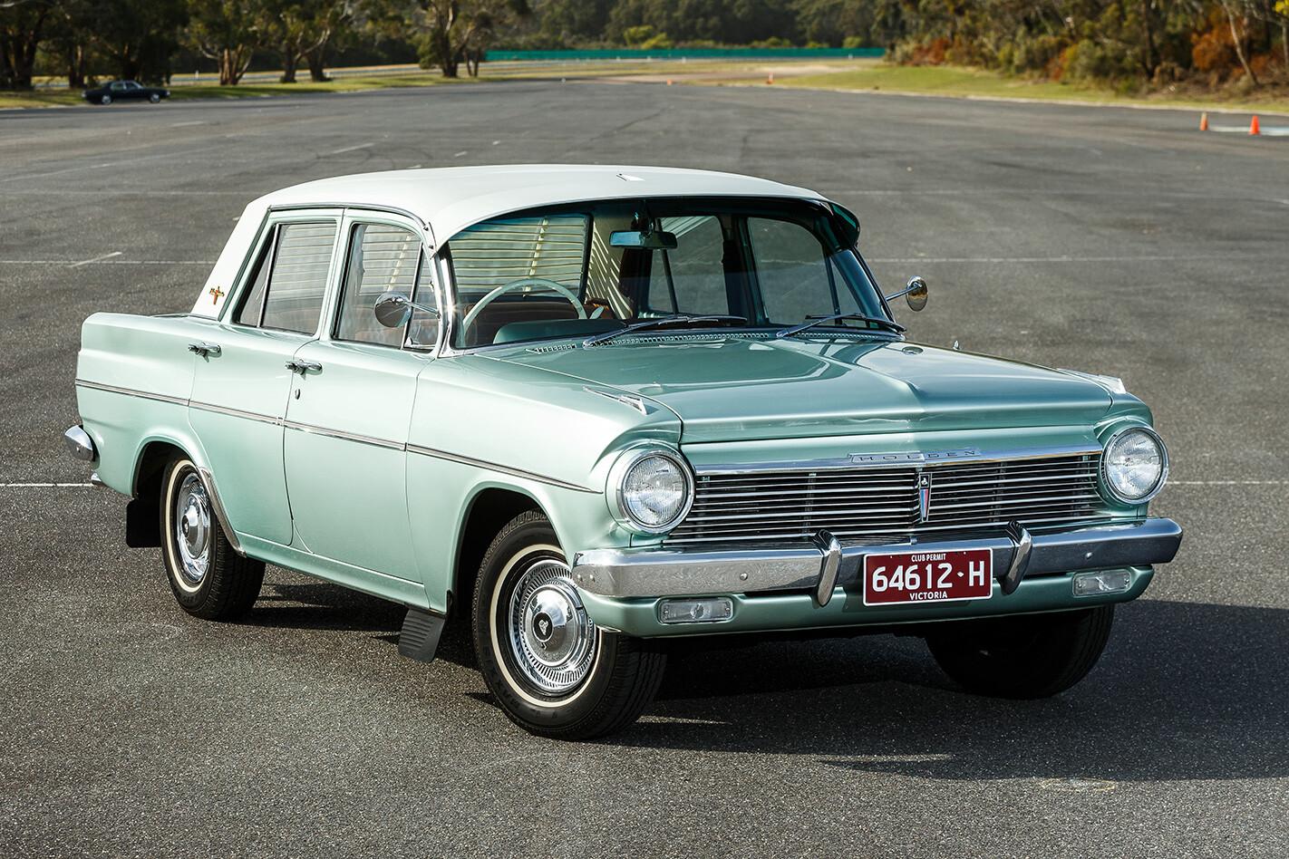 Holdens That Mattered Eh Holden Front Jpg