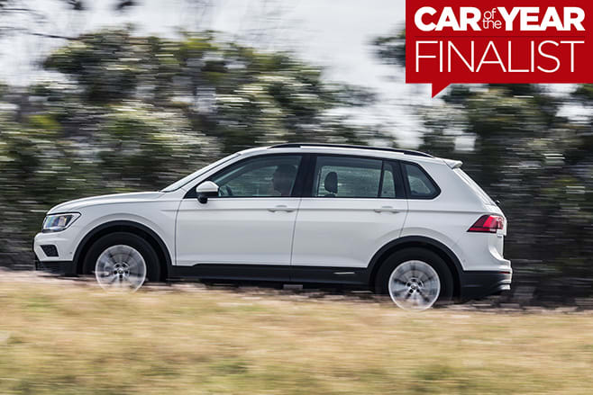 2017-Volkswagen -Tiguan -Car -of -the -Year -side