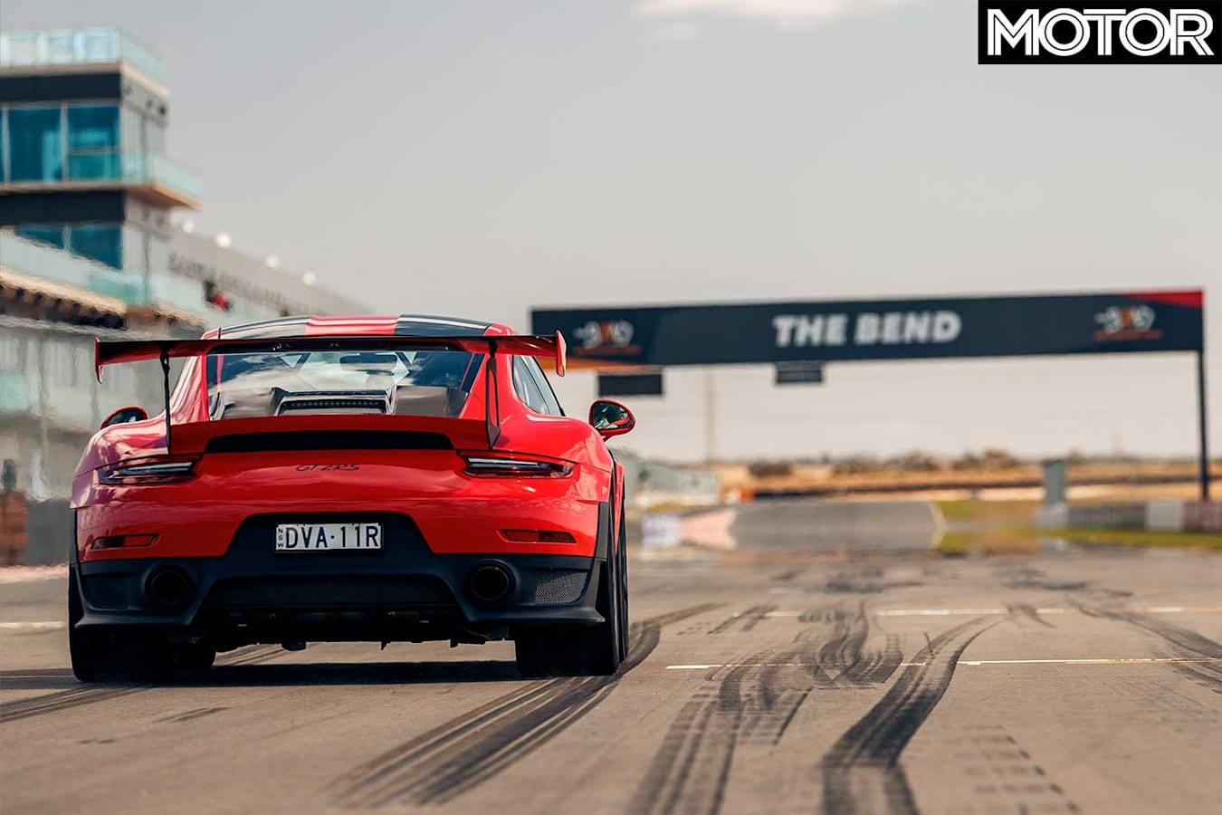 Opinion 2019 Performance Car Of The Year Winner Explained 911 GT 2 RS Rear Jpg