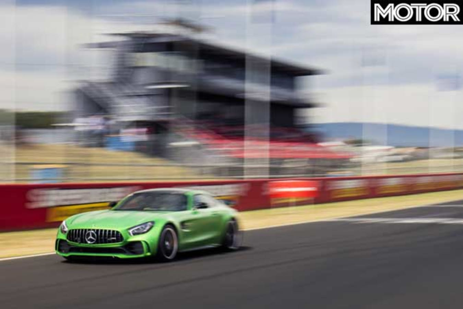 Mercedes AMG GT R Panorama Jpg