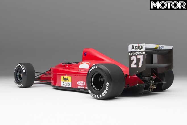 Ferrari F 1 89 28640 29 Scale Model Jpg