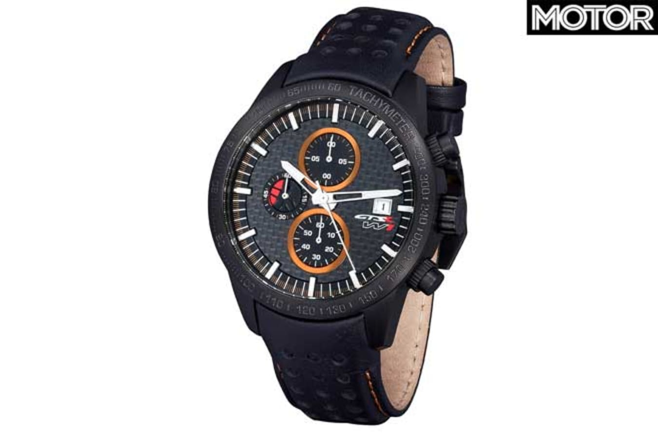 Cool Car Things August 2019 HSV Wrist Watch Jpg