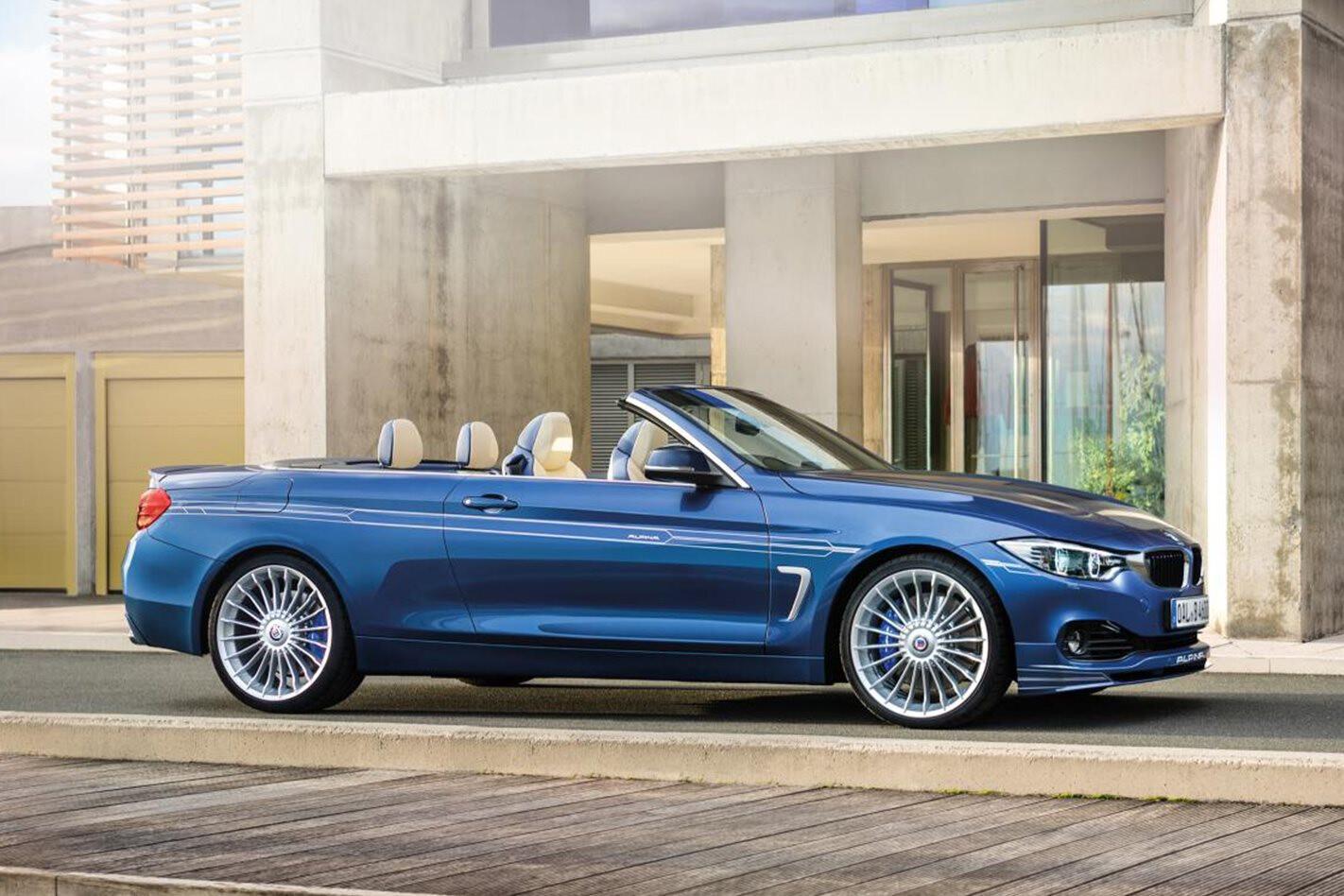 Alpina BMW BiTurbo