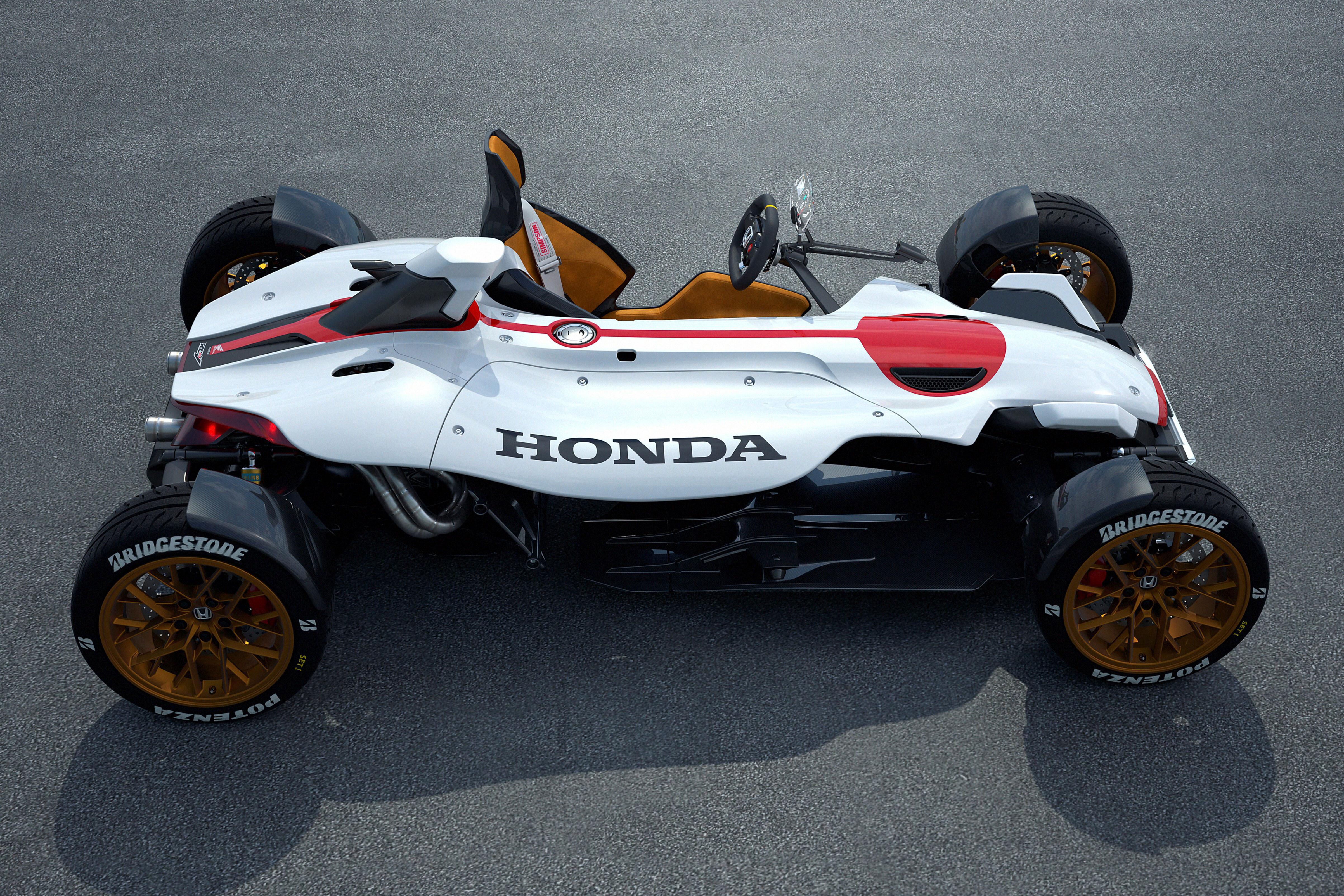 Honda -Project -2_4-embed