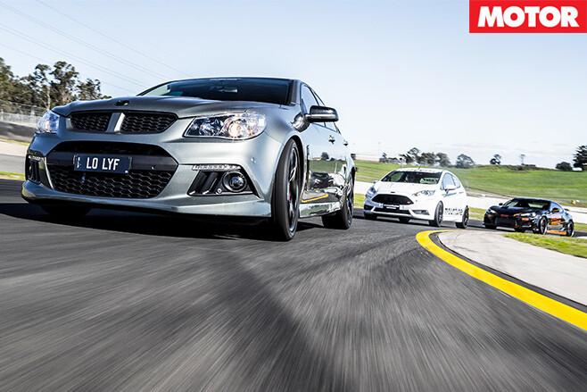 Hot tuner challenge 2015 hsv racing