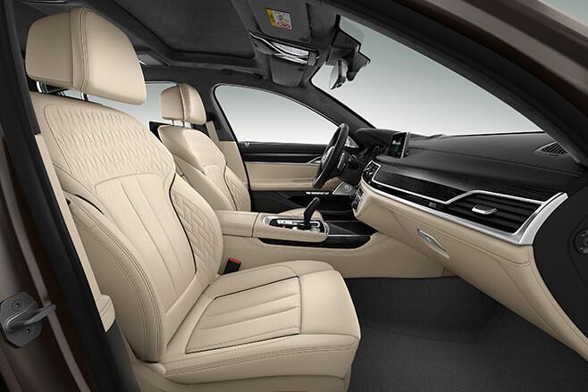 2017 BMW 760Li xDrive