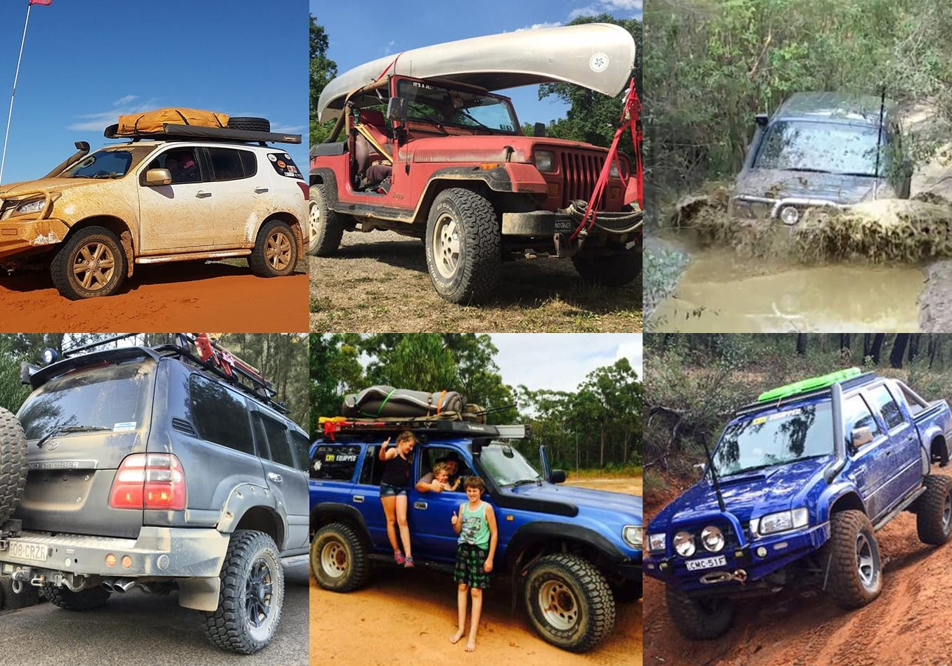 GALLERY: Readers' Rigs, Part 11