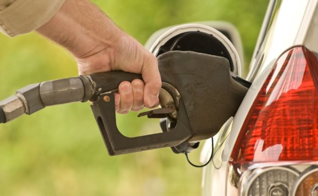 Petrol prices at a five-year low
