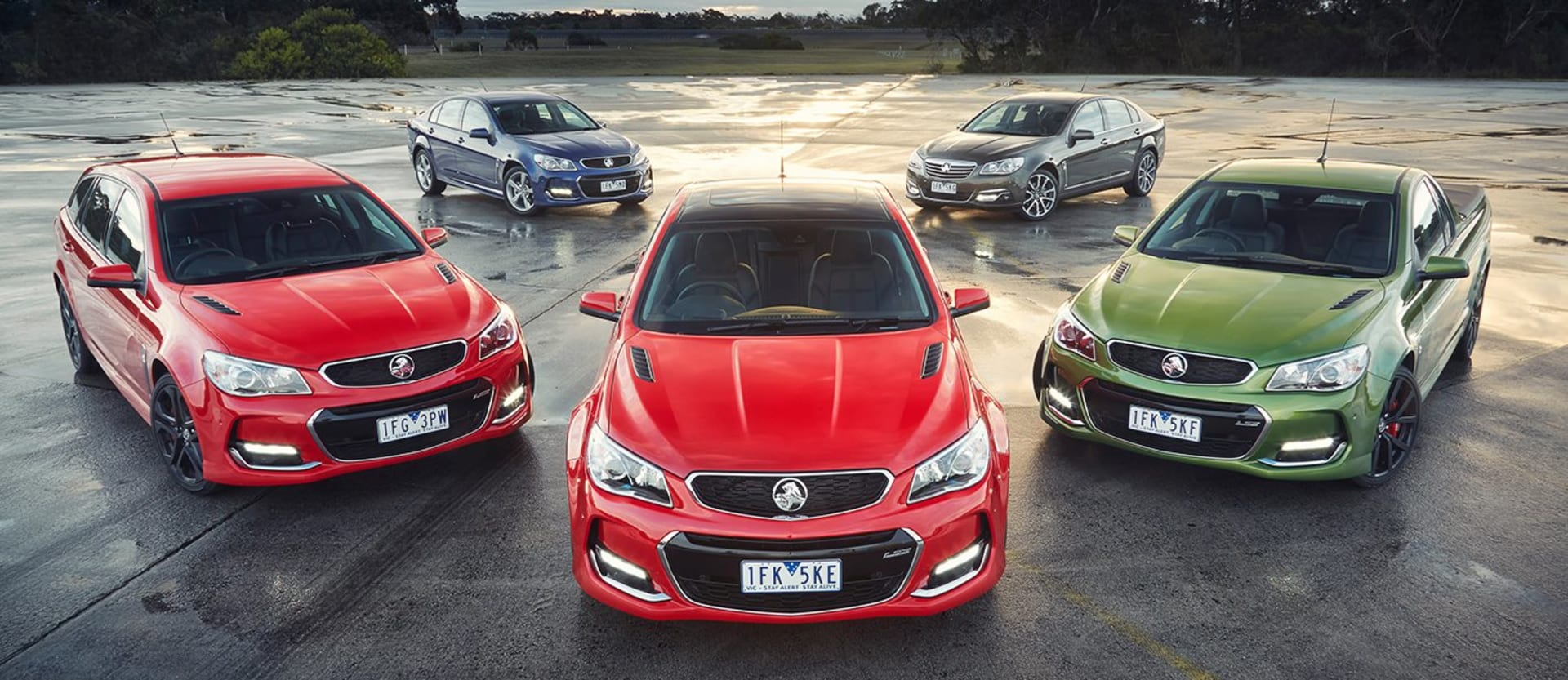 Holden posts a $152m profit as car making end draws near