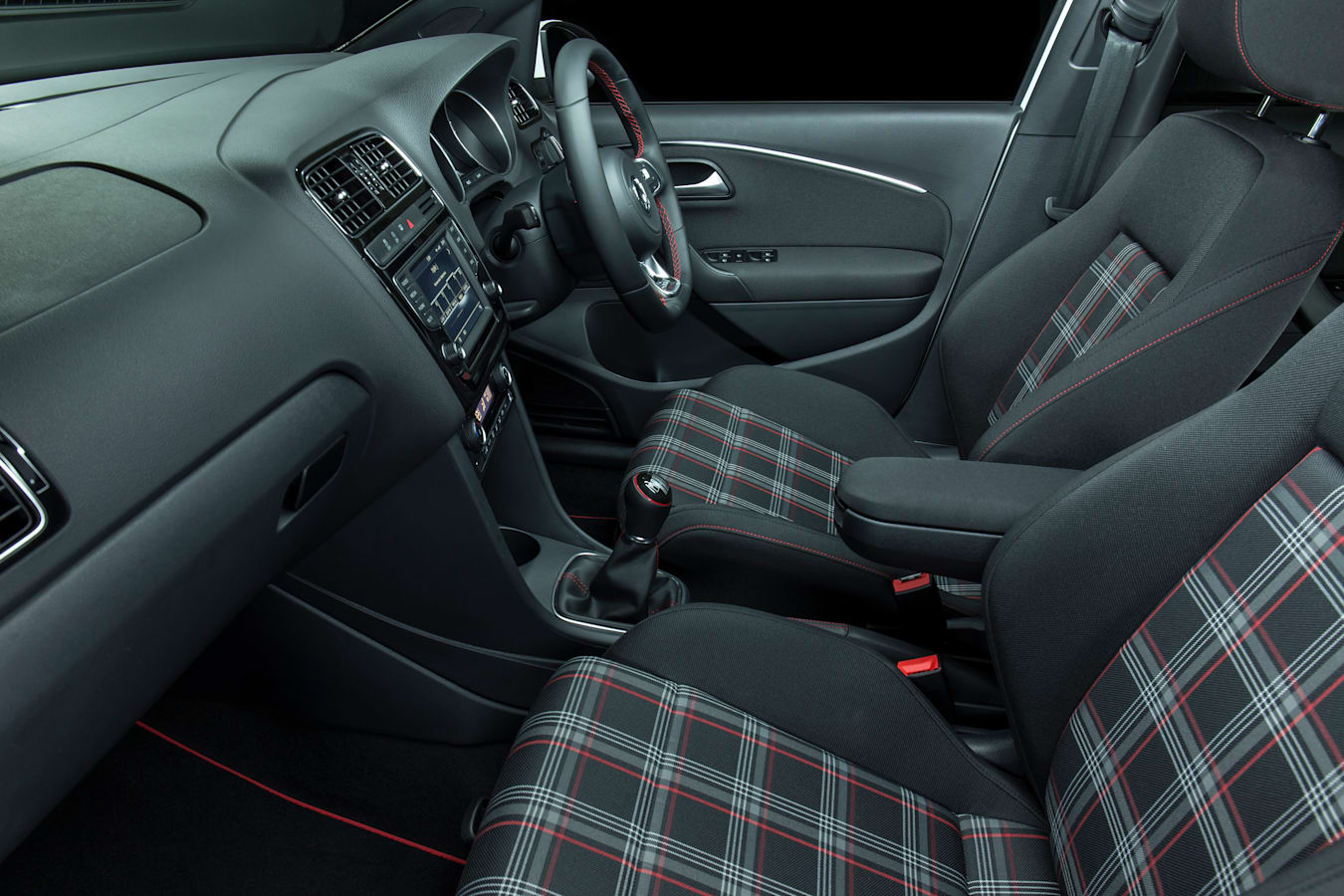 Polo GTI5