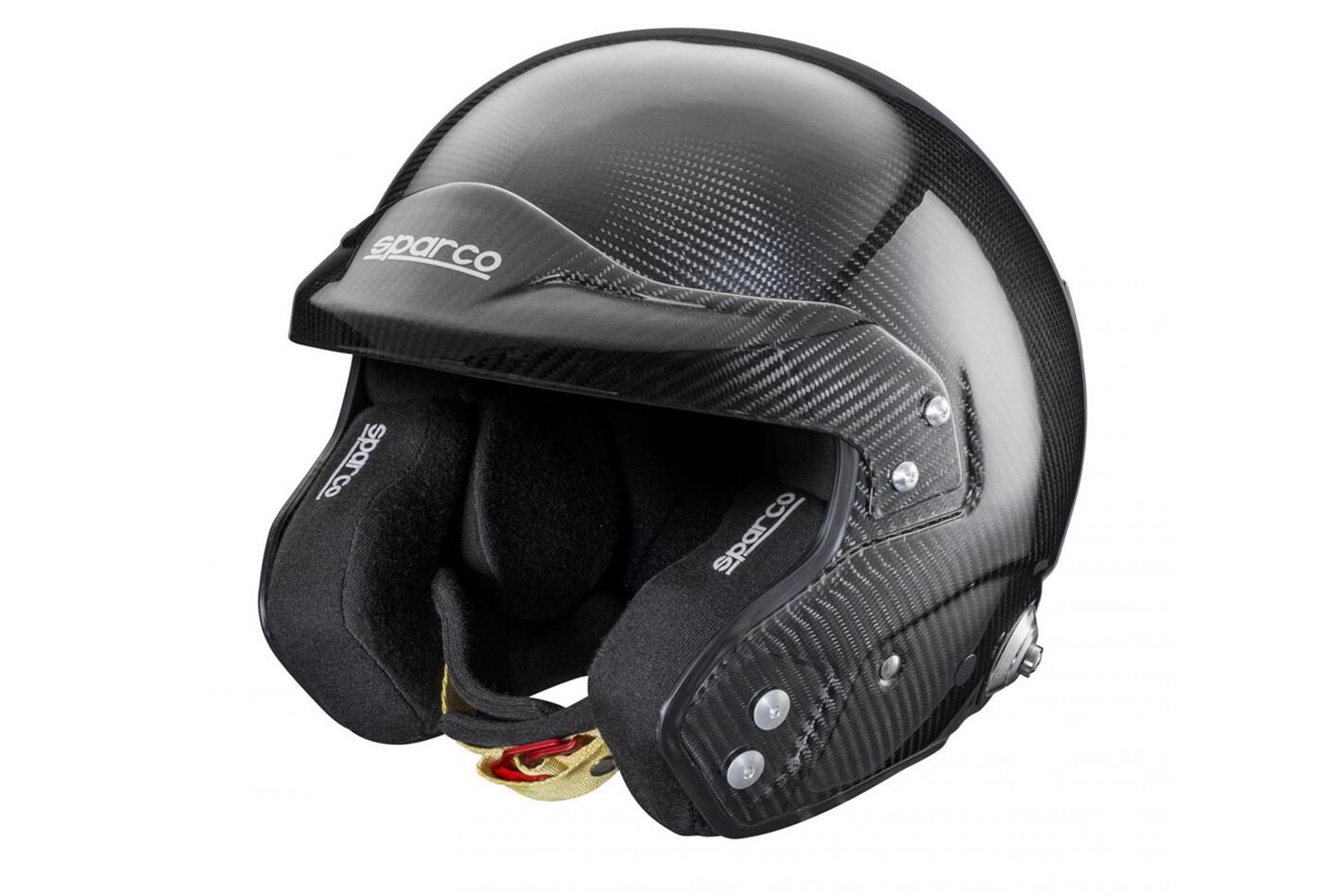 Cool Kit January Hardcover Sparco Helmet Jpg