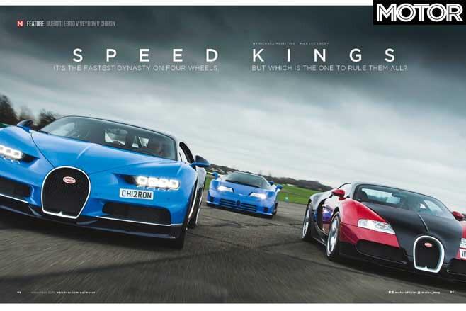 MOTOR Magazine November 2019 Issue Preview Bugatti Jpg