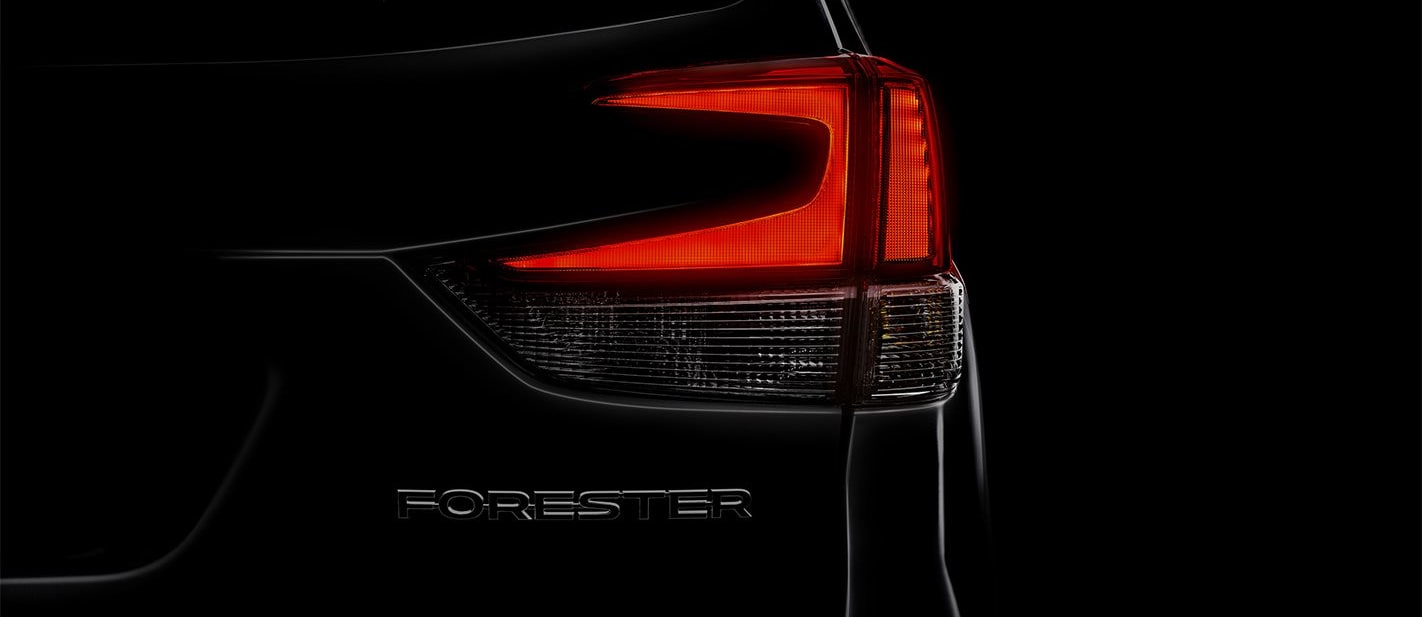 2019 Subaru Forester What we know so far