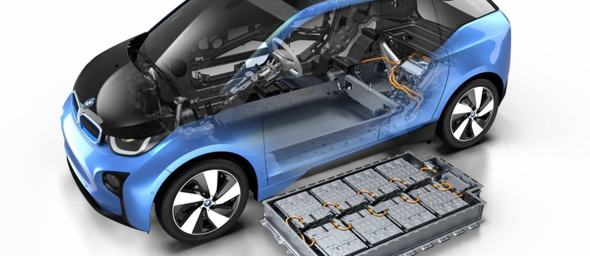 BMW I 3 With Battery Pack Jpg