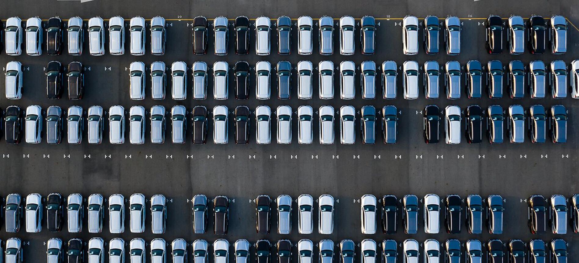 coronavirus hits car industry