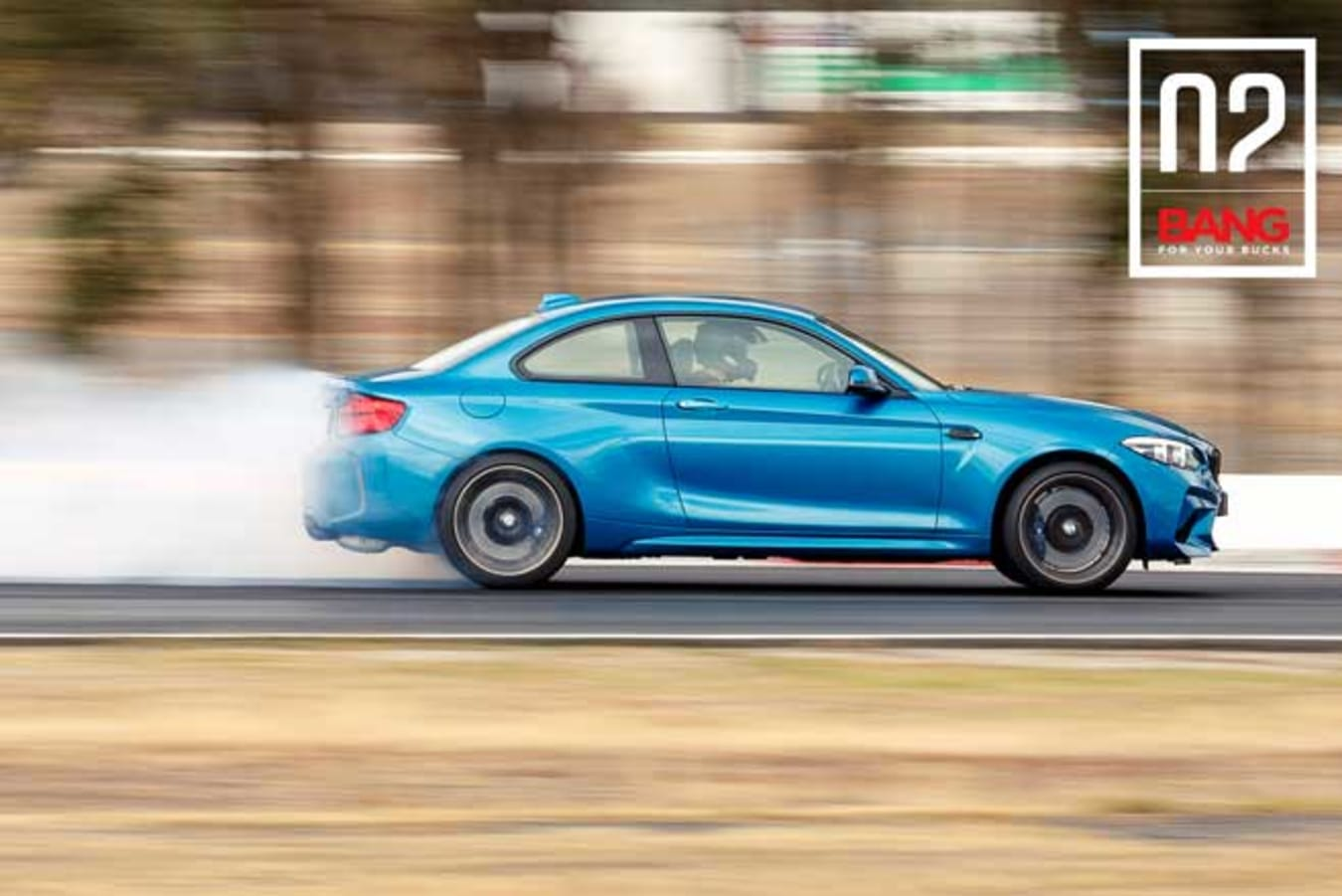 2019 BMW M 2 Competition Pure Track Review Bang For Your Bucks 2019 Ranking Jpg