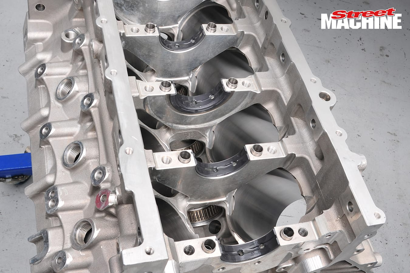 527 LSX Engine 3 Nw Jpg