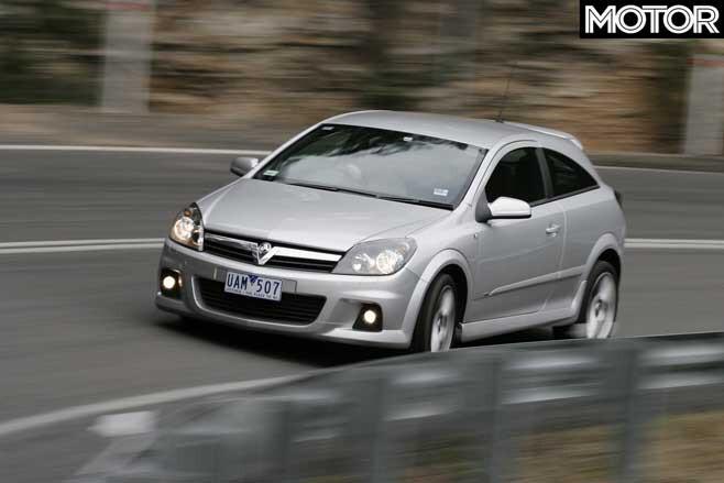 2006 Holden Astra S Ri Handling Jpg
