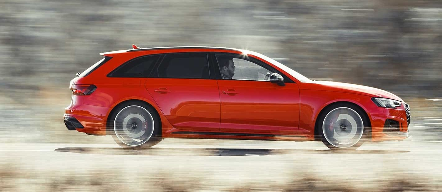 How to make station wagons popular again