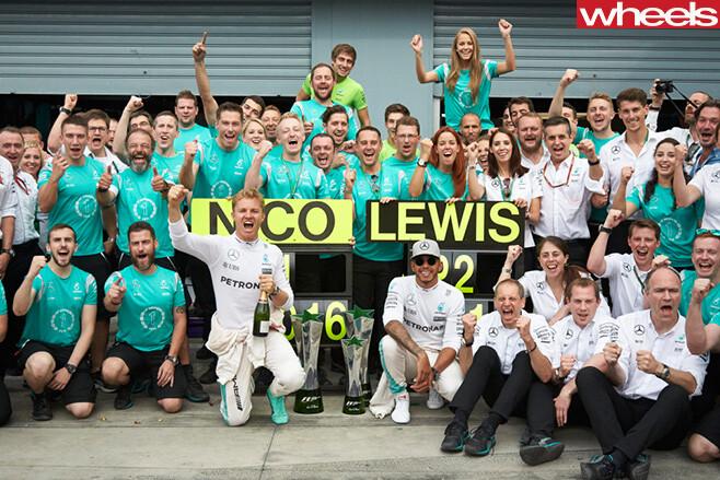 Nico -Rosberg -and -Lewis -Hamilton