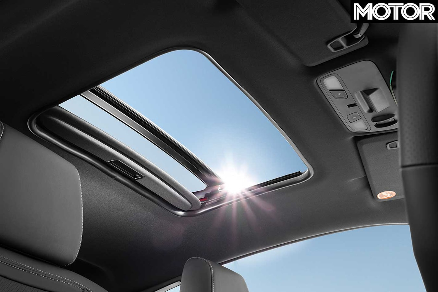 2018 HSV Chevrolet Camaro Need To Know Sunroof Jpg