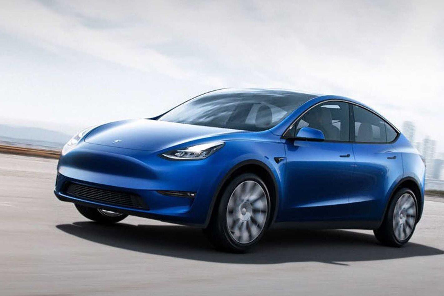Tesla Model Y Cools Jpg