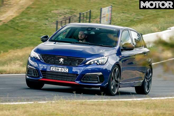 Peugeot 308 G Ti Long Term Review Update 4 Jpg