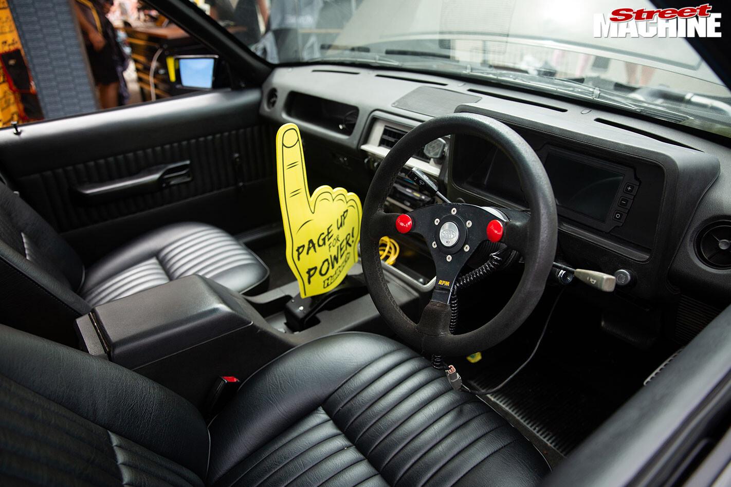 Ford XD Falcon