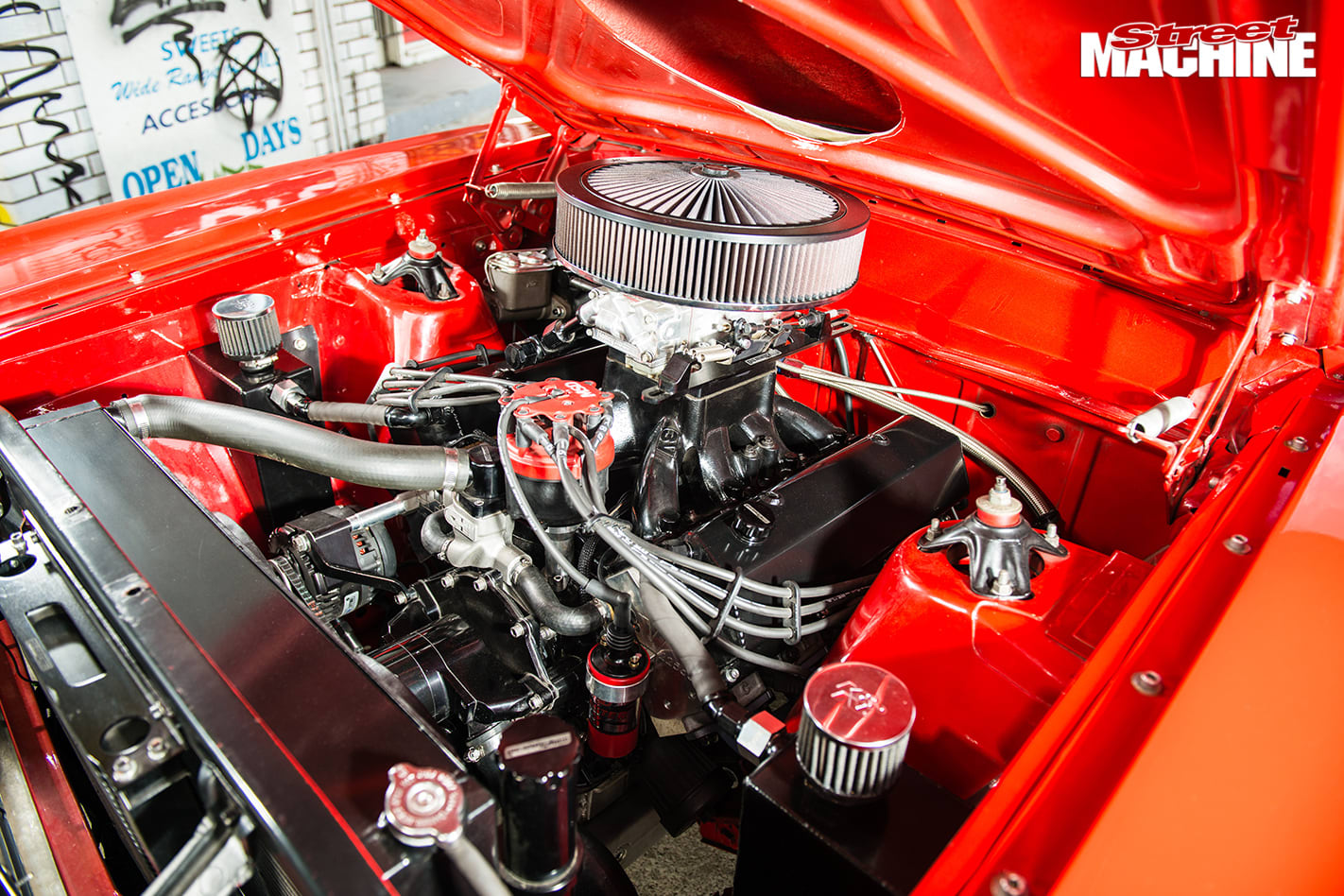 Ford -xt -falcon -engine -ba