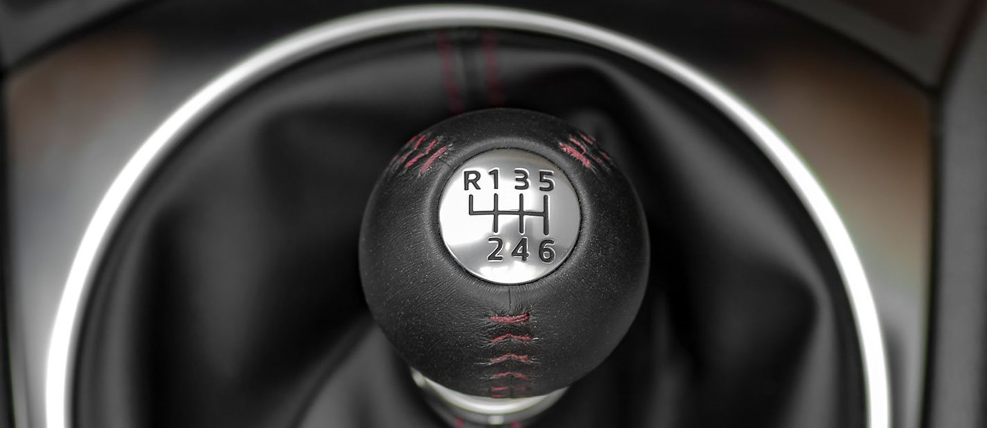 Opinion: Manual gearboxes aren't always better