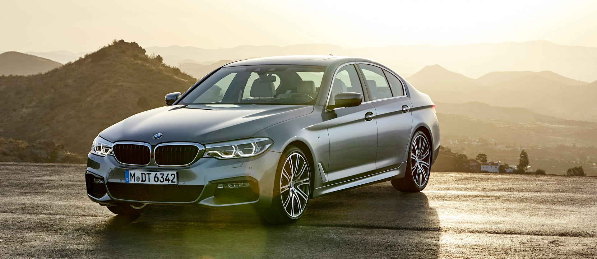 P 90237219 High Res The New Bmw 5 Series Jpg