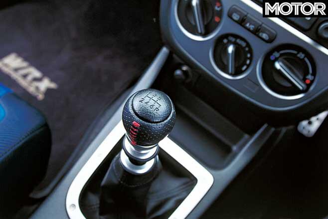 2002 Subaru Impreza WRX S Ti Gear Shifter Jpg