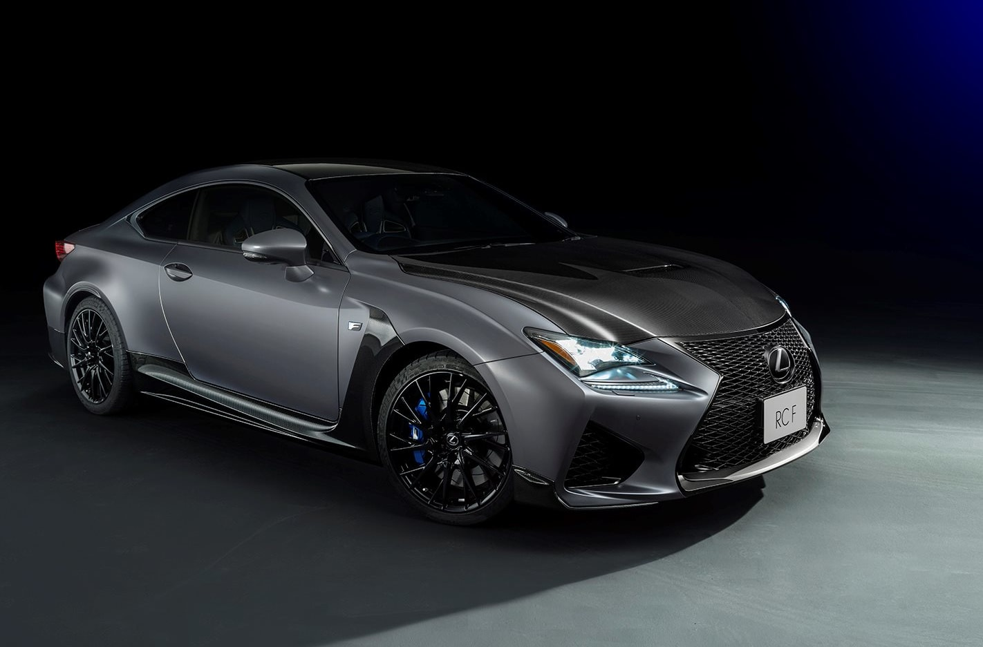 2018 Lexus RC F and GS F special editions bound for Australia