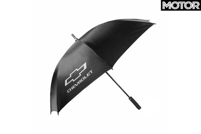 Chevrolet Umbrella Cool Car Things Jpg