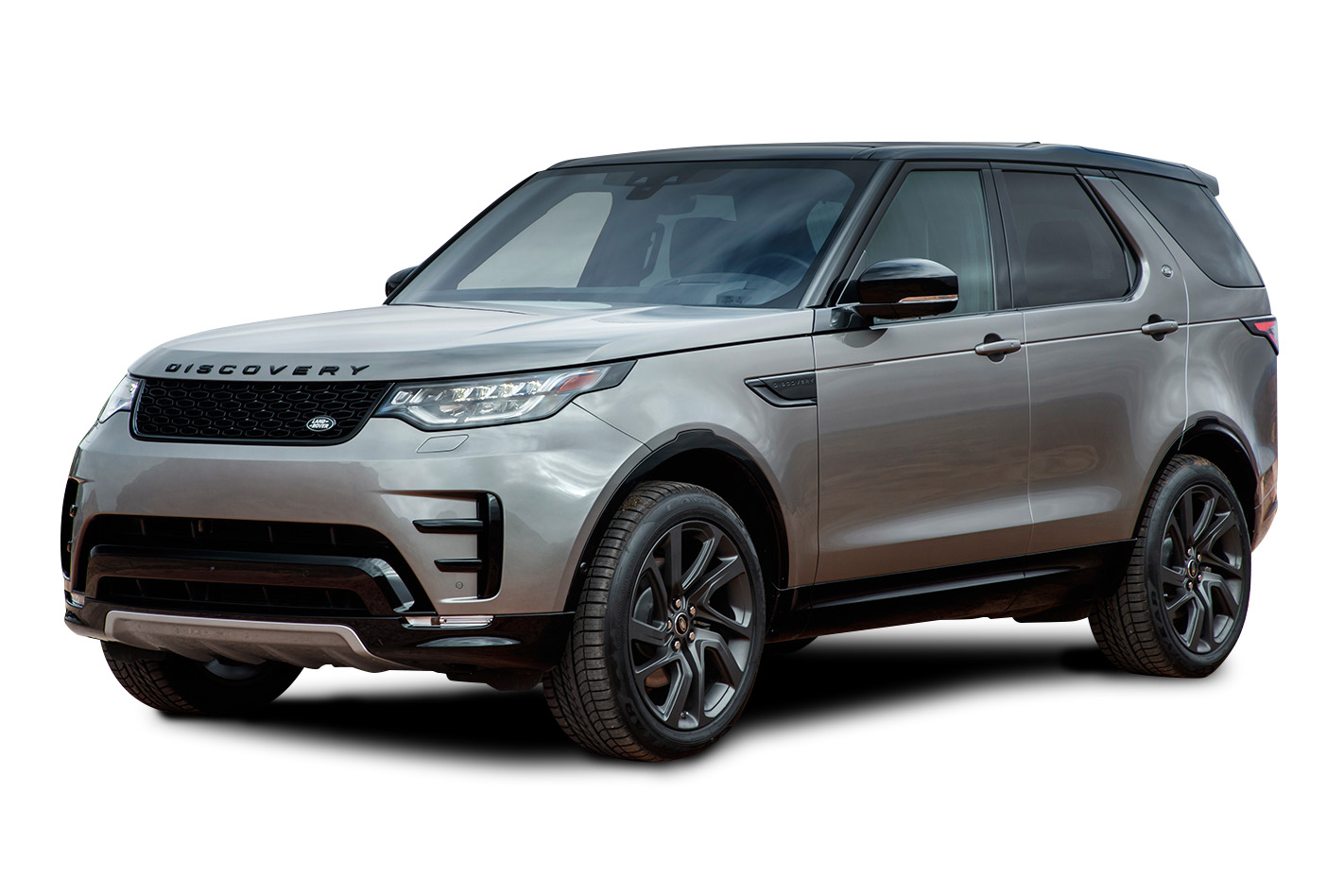 Land Rover Discovery SD4 S