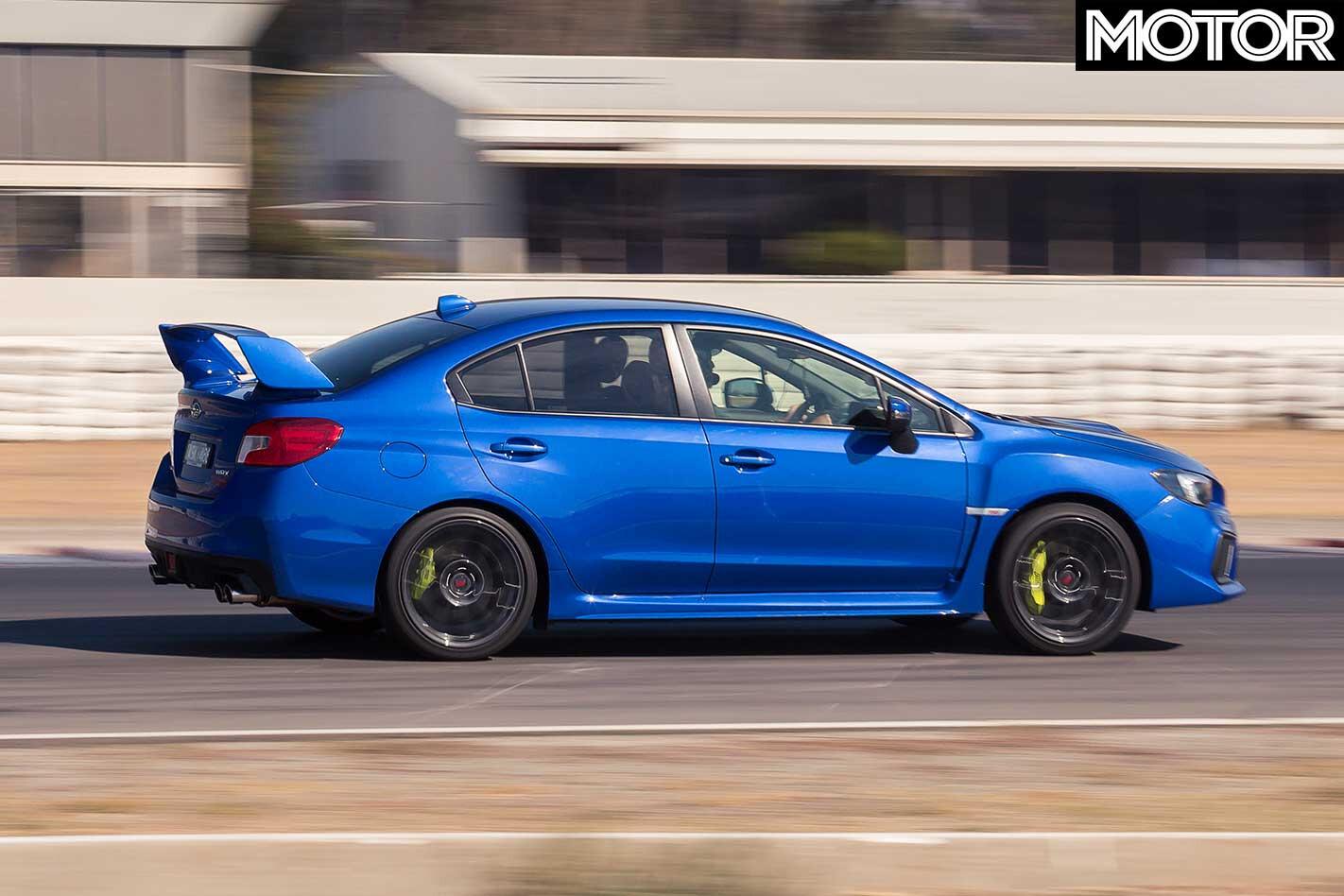 2018 Subaru WRX STI Profile Performance Jpg