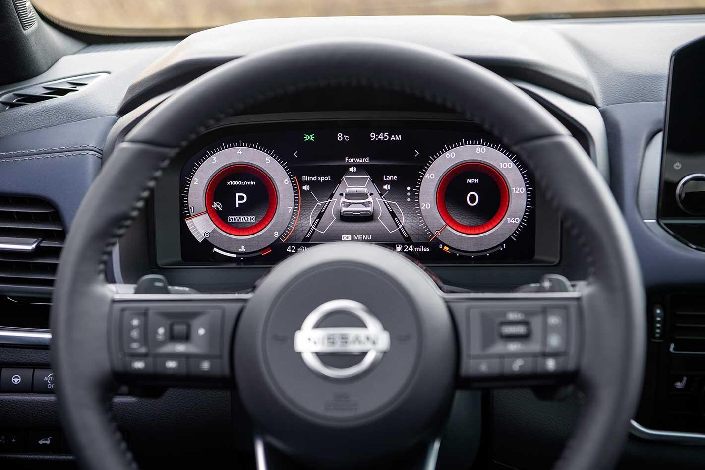 2022 Nissan Qashqai revealed