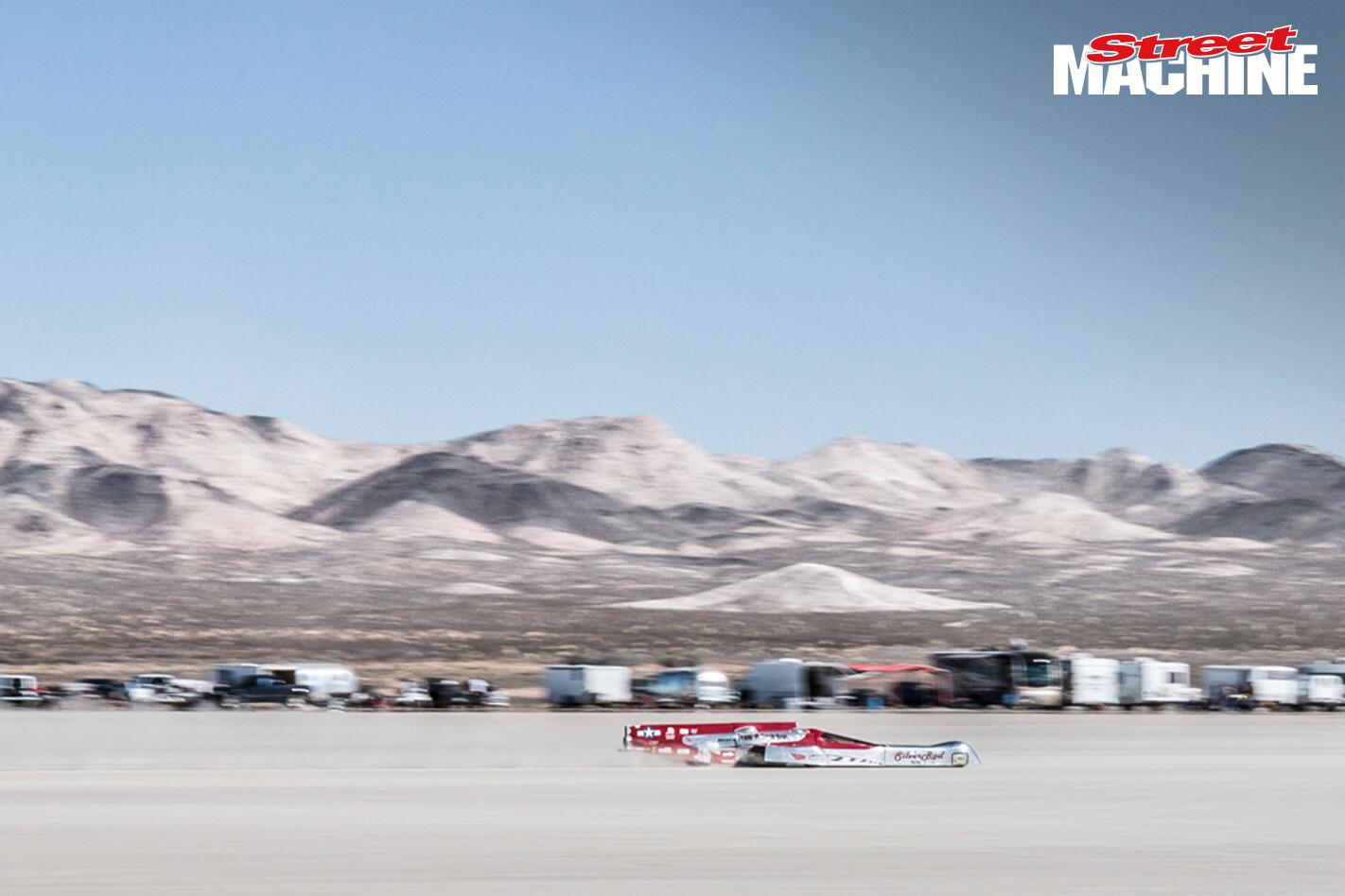 El Mirage Land Speed Racing 3738