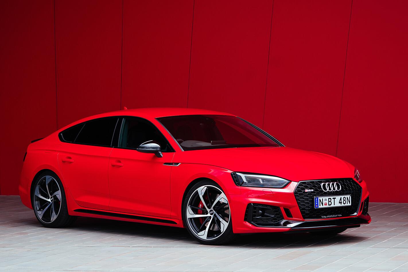 Audi Rs 5 Nosee Jpg