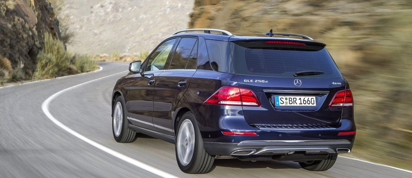 Diesel backlash SUV rush pushes up vehicle emissions in Europe
