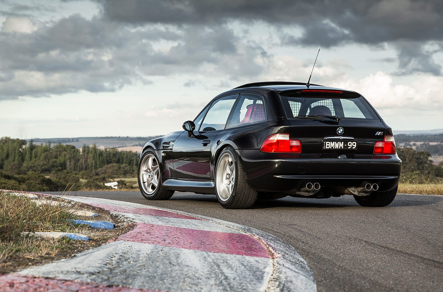 Buyer's Guide: 1998-2002 BMW Z3 M Coupe