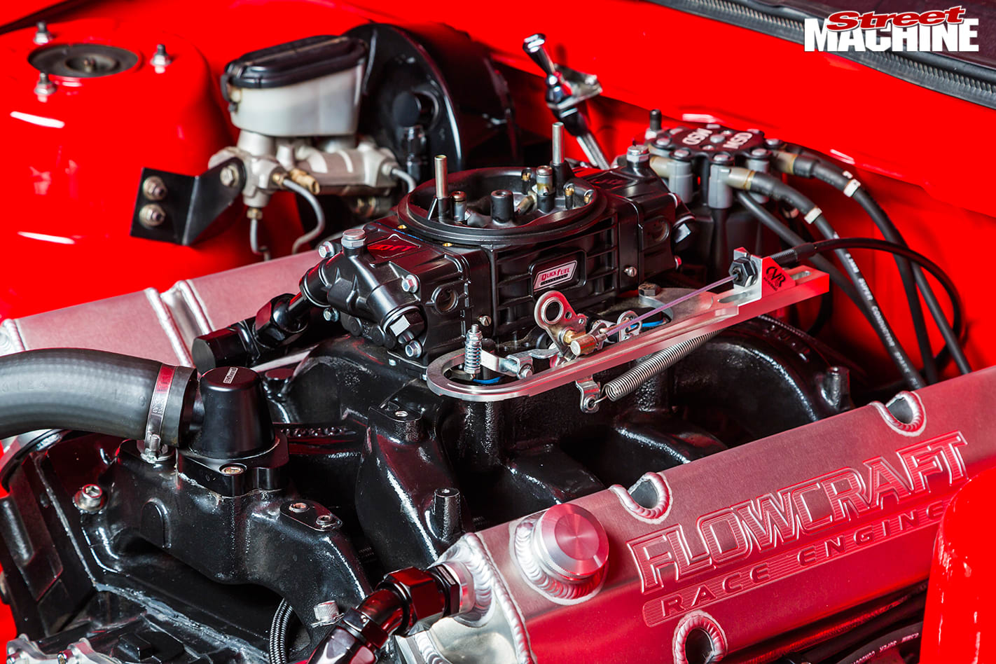 Holden -Commodore -VH-engine -2