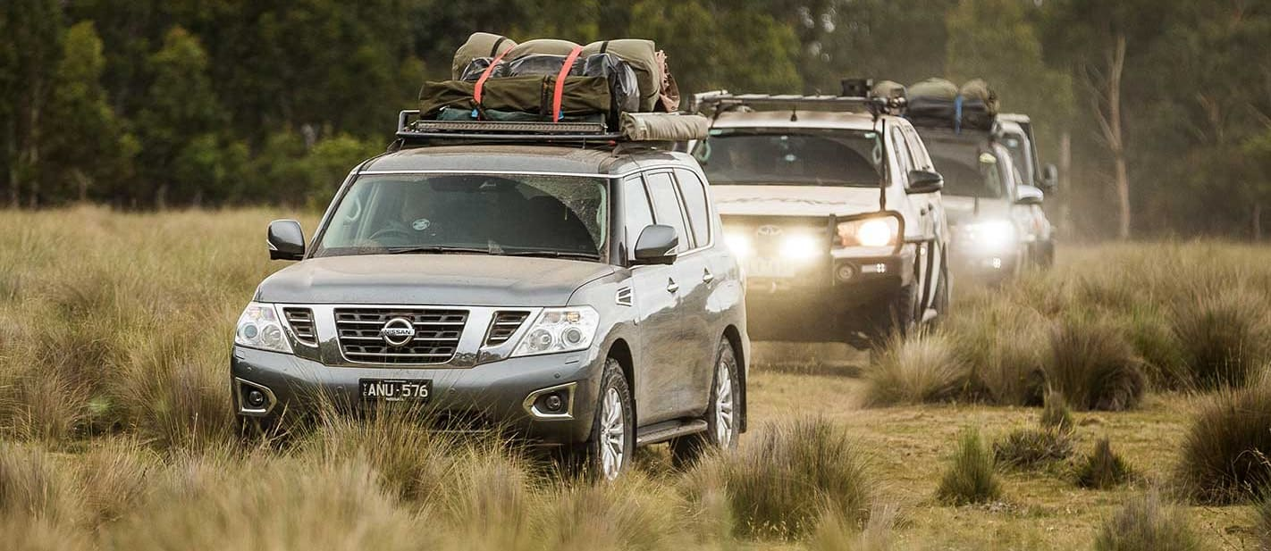 Victoria High Country closures Labour Day weekend 2019