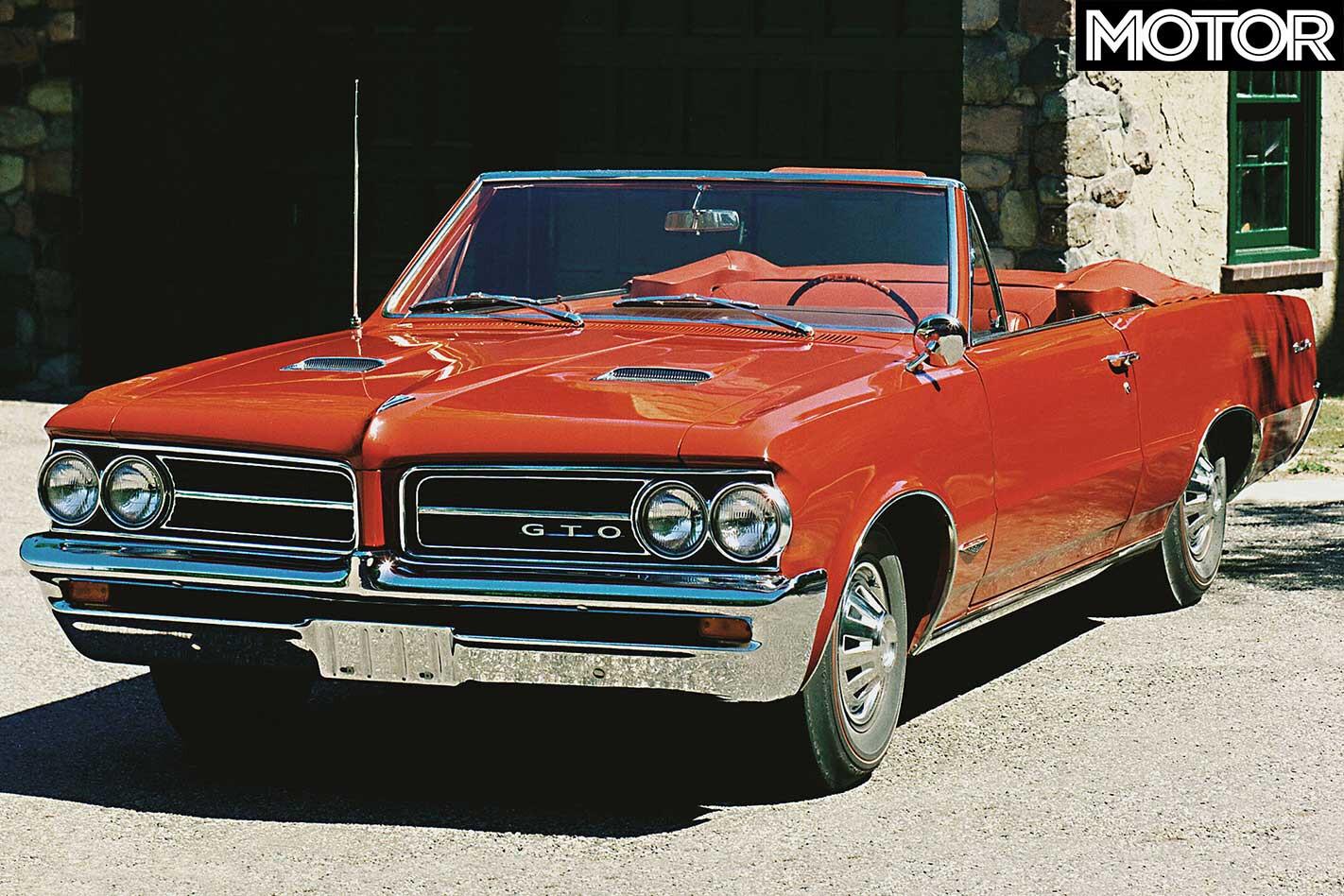 Pontiac GTO Jpg