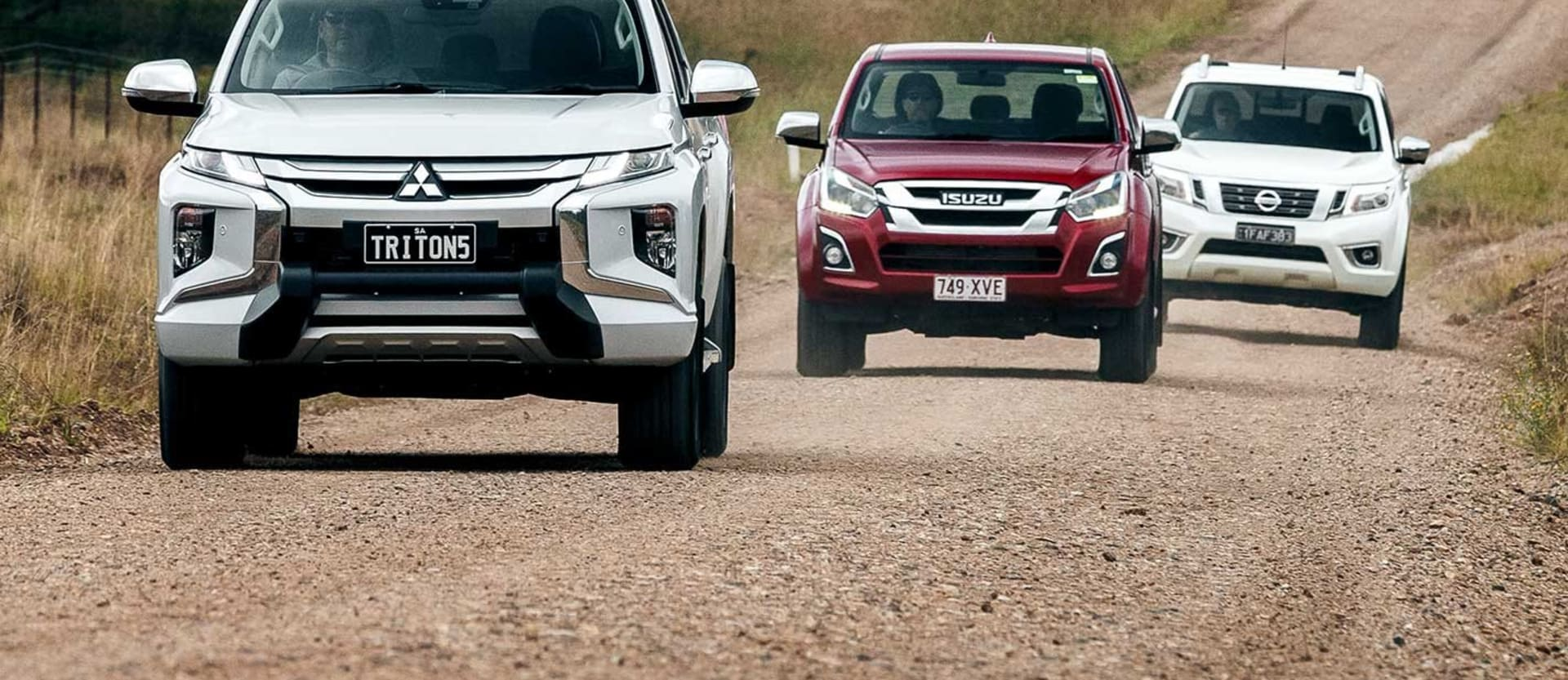 VFACTS 2019 Utes best-selling vehicles September