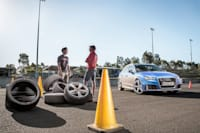 The Verdict and Results - MOTOR Performance Tyre Test 2016