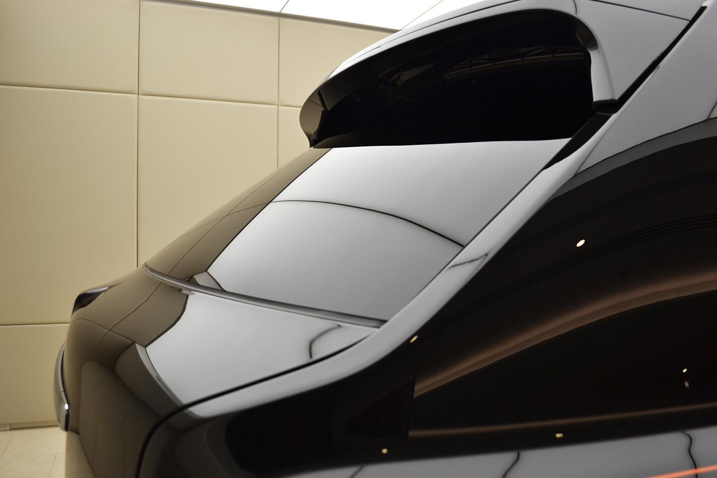 Rolls Royce Cullinan Roofline Jpg