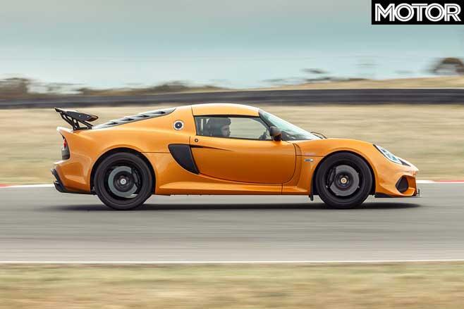 PCOTY 2020 Lotus Exige Sport 410 Track Performance Jpg